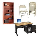 Office Products, Furniture & Food Service