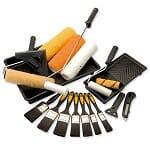 Paints, Equipment & Supplies