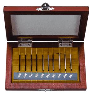 #516-926-26 - 10 Piece - Grade AS2 - Steel - Thin Block Set