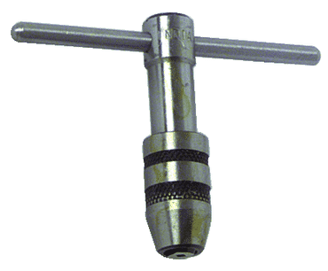 #0 - #8 Tap Wrench