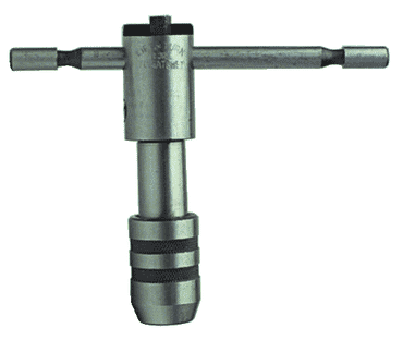 #12 - 5/16 Tap Wrench