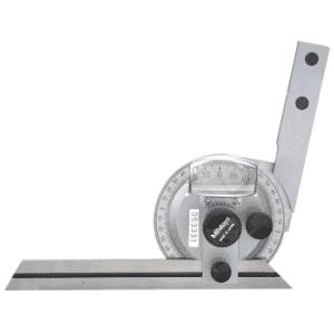 #187-904 - 360° Graduation - 6'' Blade Size - Universal Bevel Protractor