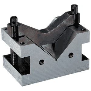 #578B - Fits: 578A - Extra V-Block Clamp Only
