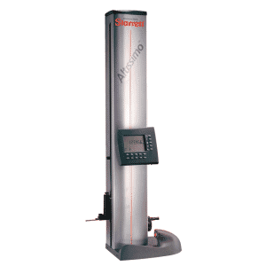 "#2000-24 - 24""/600mm - .0001/.0005/.001"" or .001/.01/.02mm Resolution - Altissimo Electrnoic Height Gage"