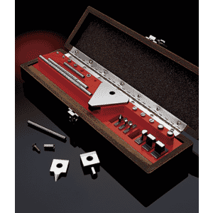 #516-612 - 27 Piece Accessory Kit for Gage Block Set