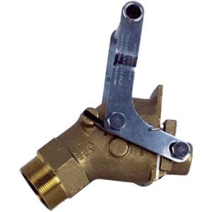 #272034 - For Viscous Non-Corrosive Liquids - Drum Faucet