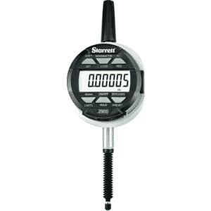 """#2900-6-1 1""""/25mm Electronic Indicator"""