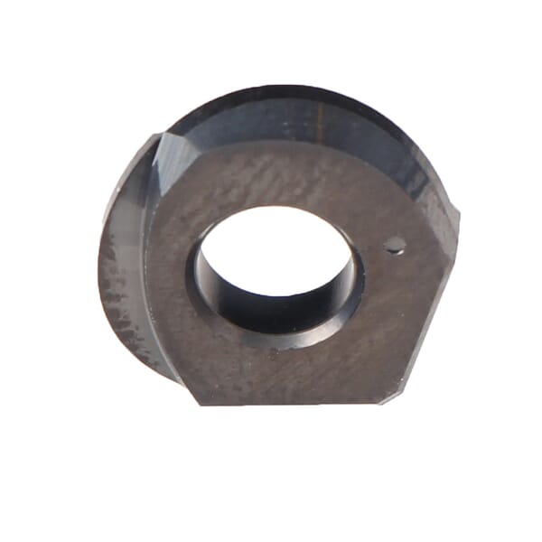 Emuge 9579A.12 Indexable Milling Insert, 12 mm Insert, Hard Material, Ball Nose Shape, Material Grade: KP1 redirect to product page