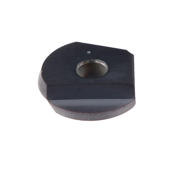 Emuge 9581A.06 Indexable Milling Insert, 6 mm Insert, Carbide, Ball Nose Shape, Material Grade: KP1 redirect to product page