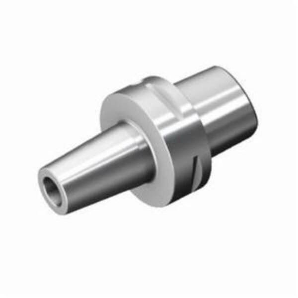 Sandvik Coromant 6070098 Coromant Capto Shrink Fit Adapter, Modular Connection Shank, C6 Machine Side, For Use With 7419203, 7419204 and 7419205 Solid Carbide End Mills