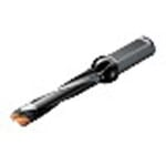 Sandvik Coromant 6035615 CoroDrill 870 Exchangeable Tip Drill, 11 to 11.49 mm Drill, 122 mm OAL, 5.194XD Drill Depth by Dia Ratio, 16 mm Dia Shank